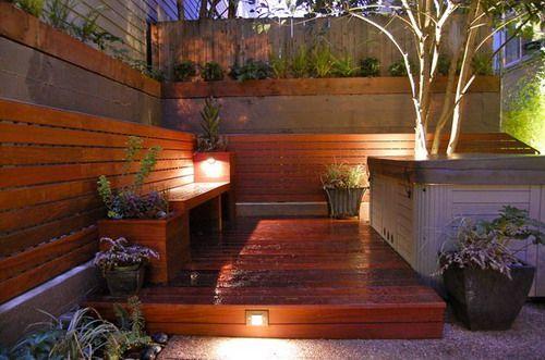 Gallery home design ideas installing deck lighting to enhance the gallery home design ideas installing deck lighting to enhance the outdoor seating area aloadofball Gallery
