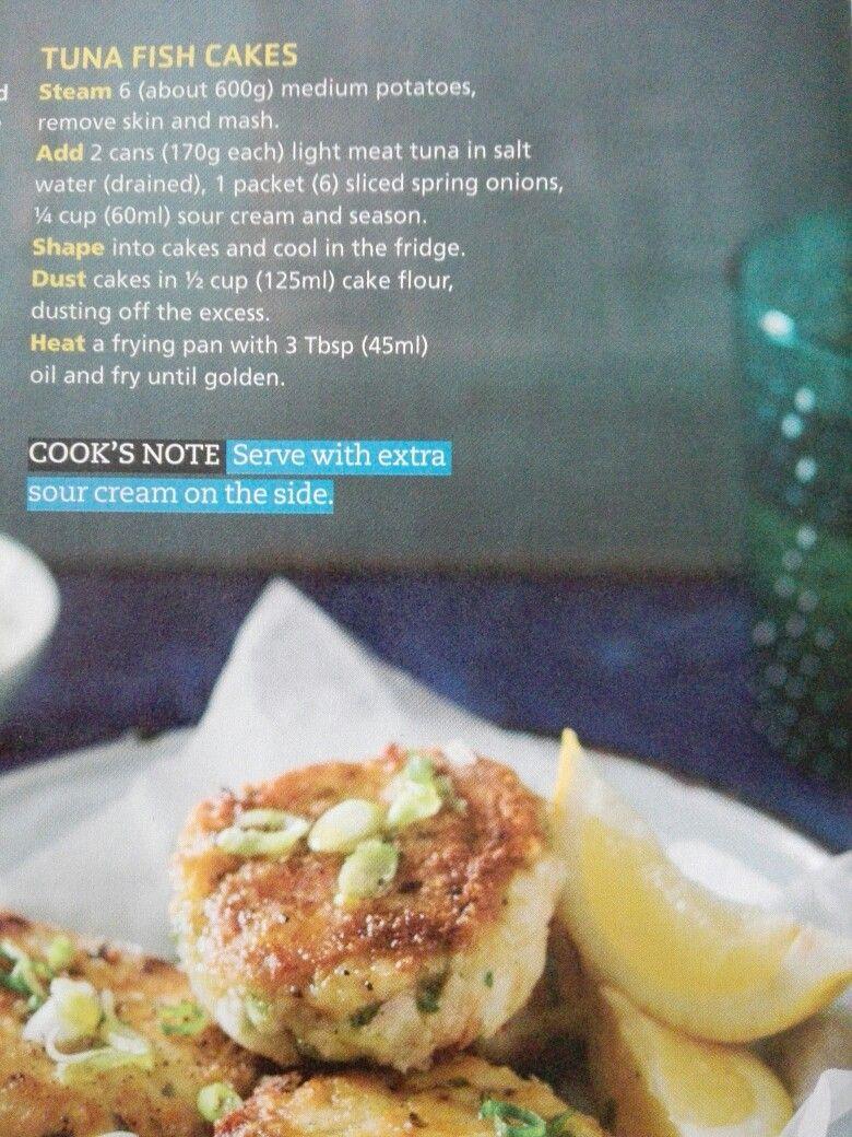 Tina Fish Cakes Fish Cake