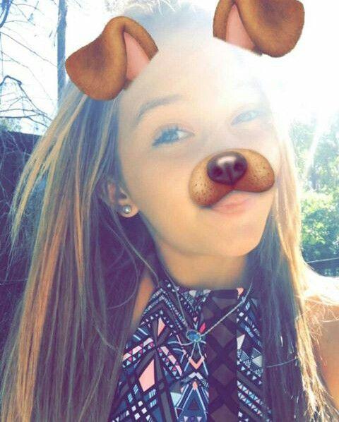 Danielle Cohns Snapchat