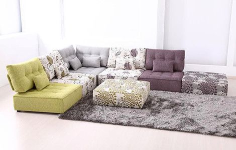 Modular Living Room Furniture Decorating Ideas Red Walls For The House Pinterest
