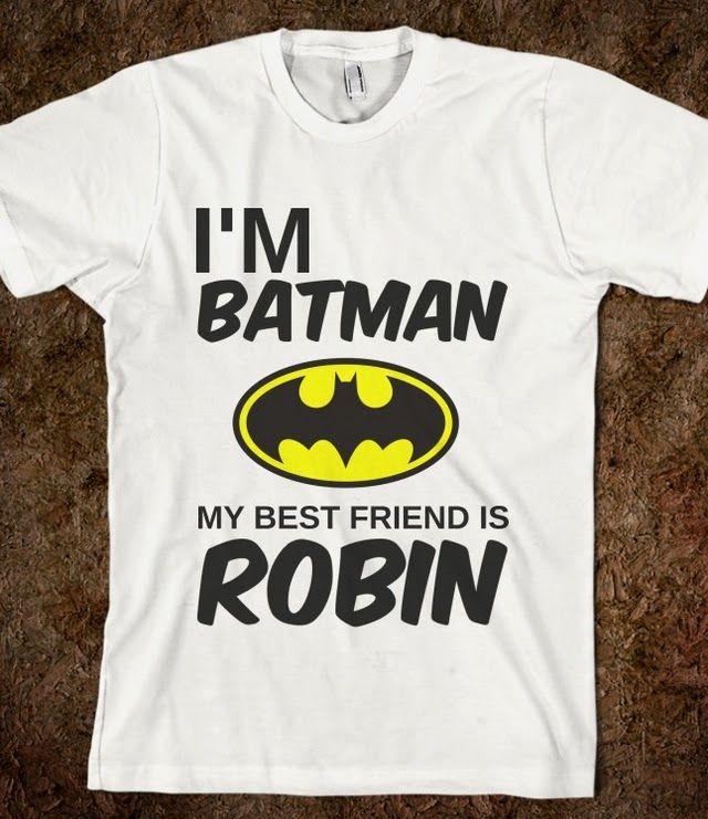 bbf1e54d8e04c BAT AND THE ROBIN - Cash Cow - Skreened T-shirts, Organic Shirts ...