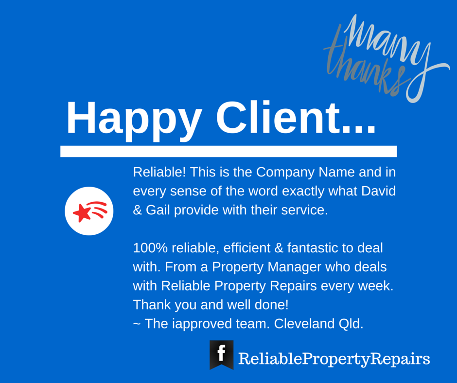 One of the Real Estate firms we have the pleasure of looking after.