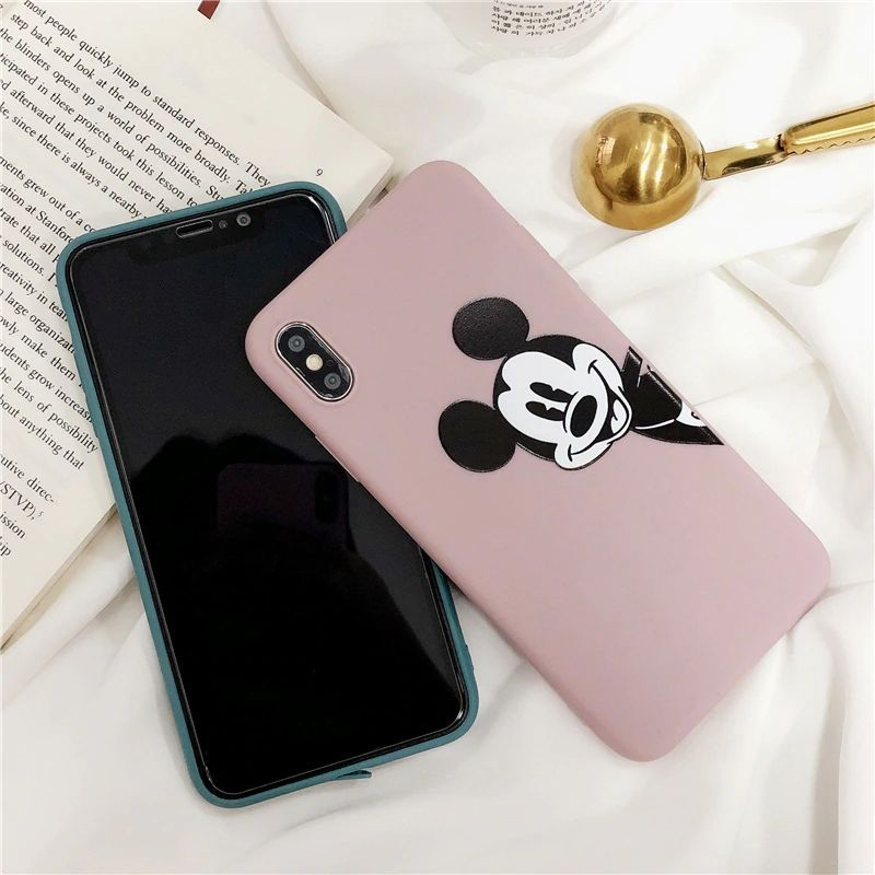 Cellphones & Telecommunications Glossy Moon Star Ultra Thin Phone Case For Iphone Xs Max Xr Xs 6 6s 7 8 Plus X Couples Queen King Soft Tpu Silicone Back Cover Harmonious Colors Phone Bags & Cases