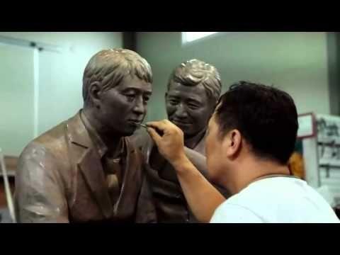 ▶ 삼성생명 생명의다리 캠페인 create by (제일기획) - YouTube
