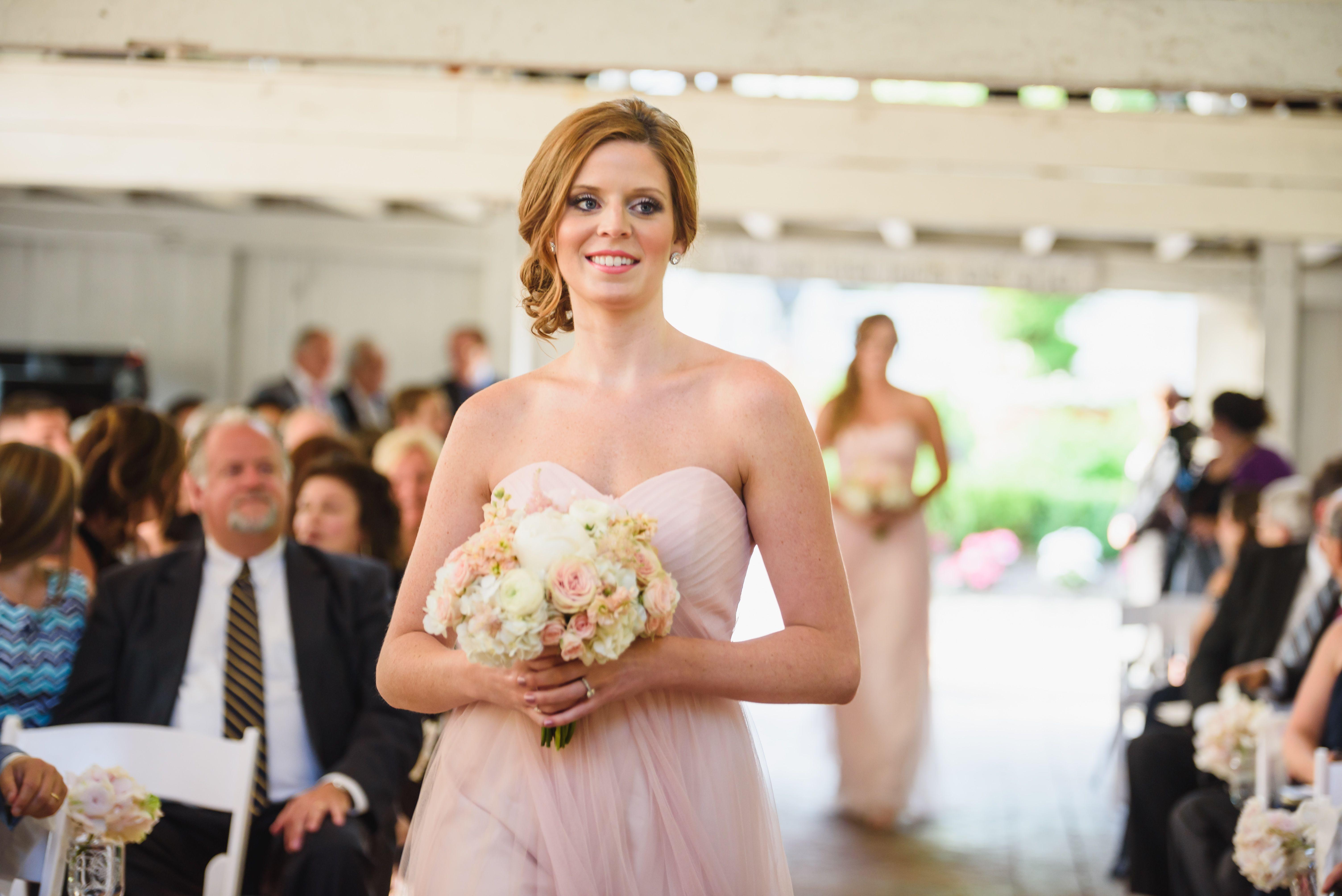 NJ Hairstylist, wedding hair, bridal hair, updo, hair, wedding updo ...