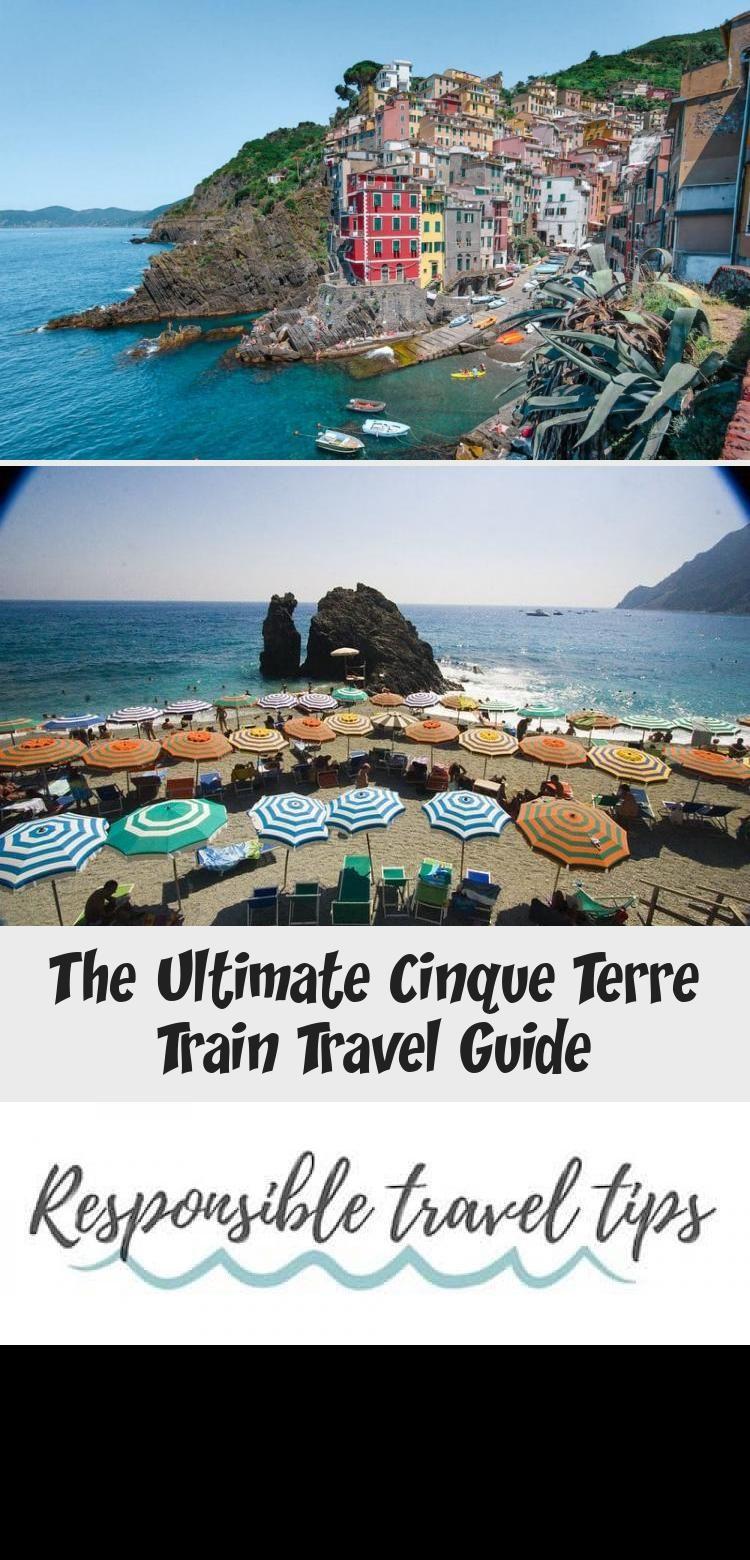 Cinque Terre Train Travel Guide Traintravel in 2020