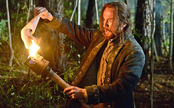 'Sleepy Hollow' gets more episodes for 'epic' season 2 | EW.com