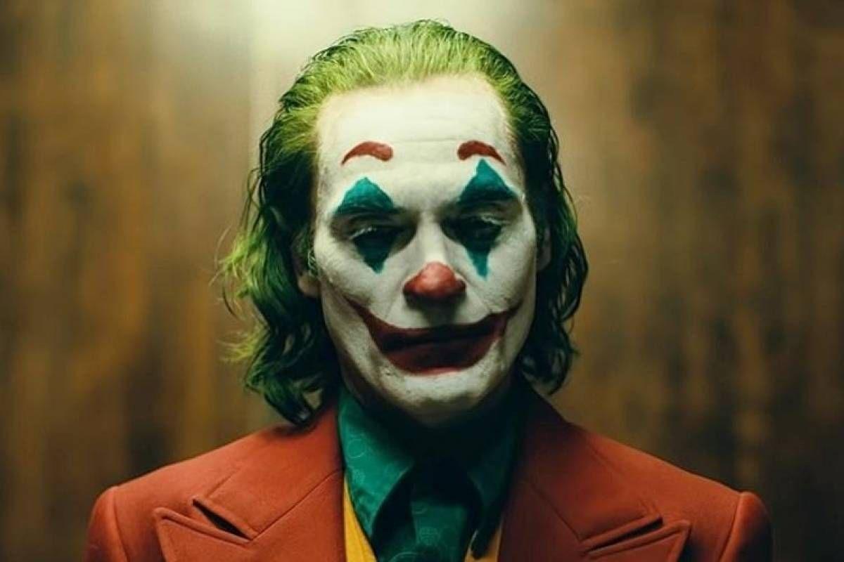 Imagen Sobre Joaquin Phoenix De Luiza En Joker Joker El