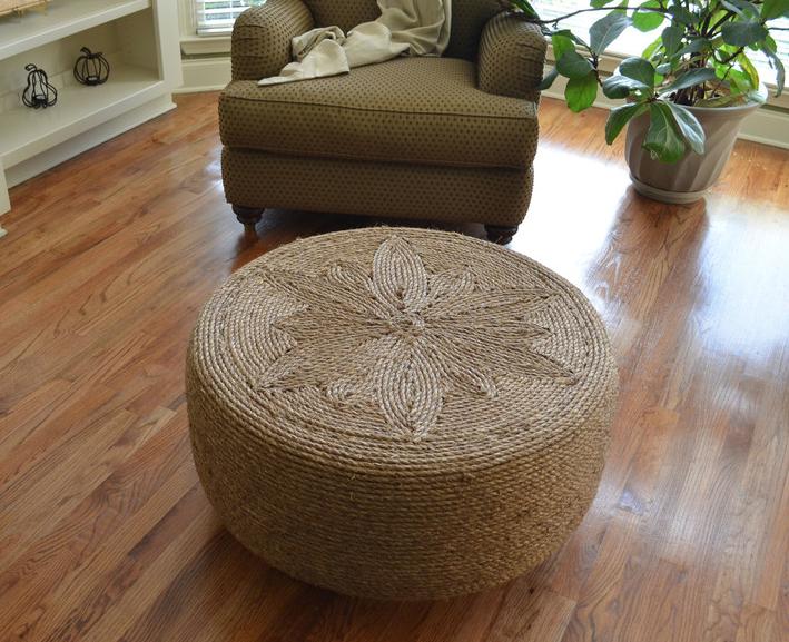 Reciclaje creativo: Muebles con materiales reciclados   Eco ...