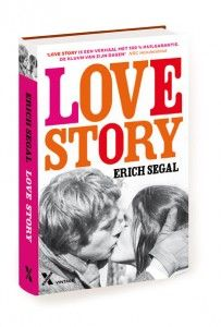 'Love Story' - Erich Segal