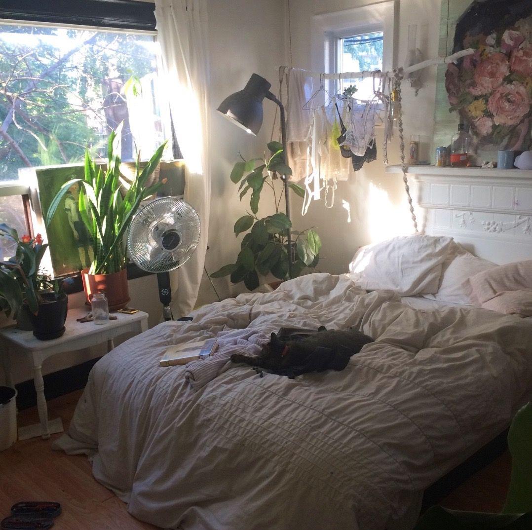 pinterest// jociiiiiiiiiiii | Soveværelsesideer ... on Room Decor Ideas De Cuartos Aesthetic id=40942