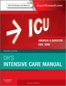Ohs intensive care manual 7e 7th edition medical books pinterest ohs intensive care manual 7e 7th edition fandeluxe Choice Image