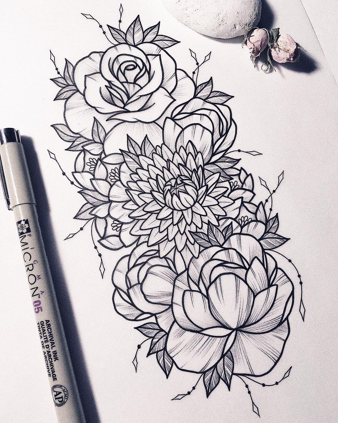 860 Likes 4 Comments Victoria Kovalenko Tattooer