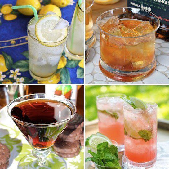10 Cocktails We Discovered Afresh In 2013 Homemade Cookbook