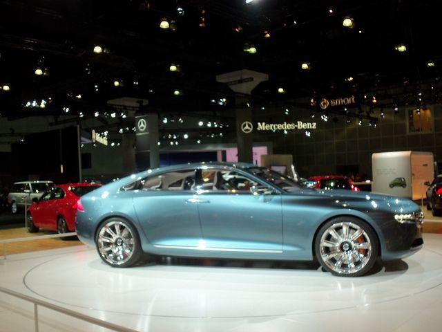 Volvo Concept You Volvo La Auto Show Concept Cars