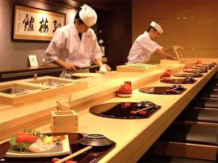 Upscale Restaurants Sushi Meaning Anese Pport Architecture Food