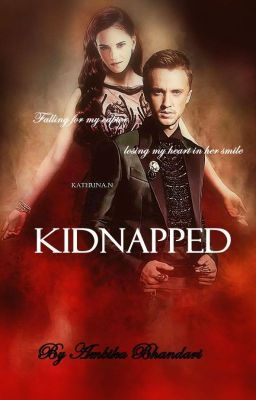 Kidnapped - Chapter 1 | Great gobs of geekiness in 2019