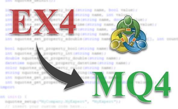 Forex ex4 decompiler