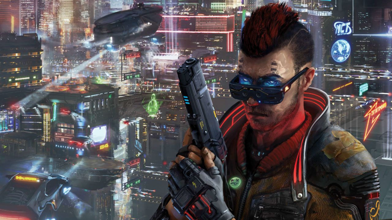А guide tо Cyberpunk Red thе lаtest edition оf the tabl