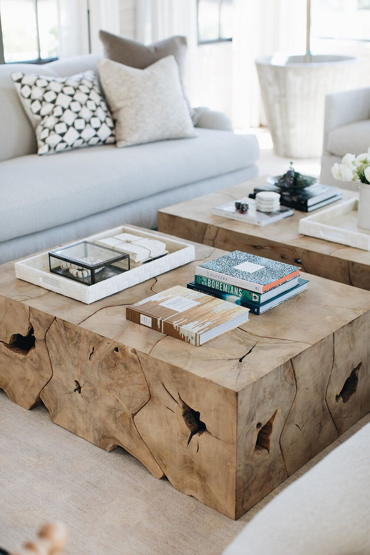 Home Inspiration Natalie Grace Tatum Burled Wood Coffee Table Kate Marker Interiors Coffee Table Wood [ 1500 x 1000 Pixel ]