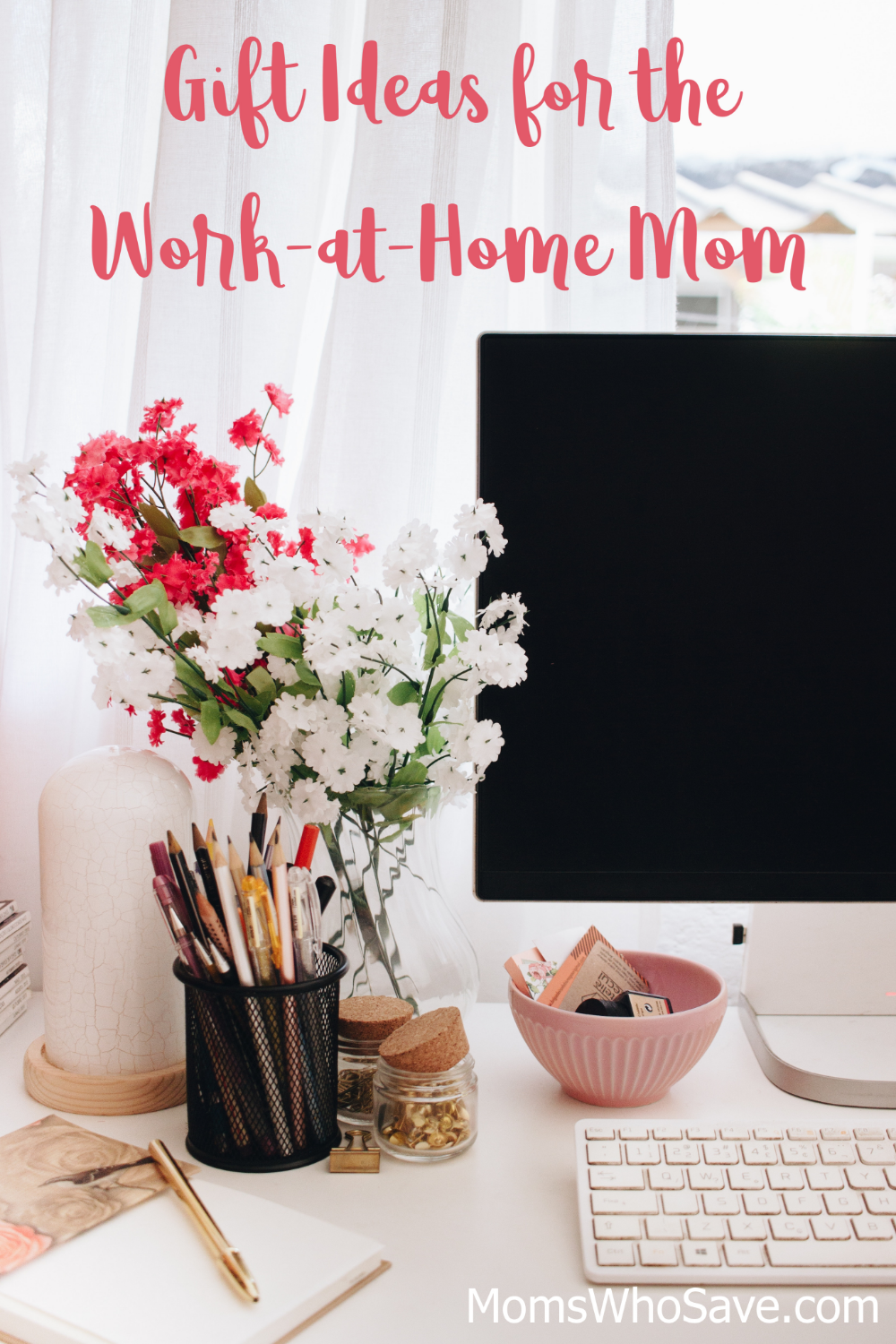 Gift Ideas for the Work-at-Home Mom   Successful women ...