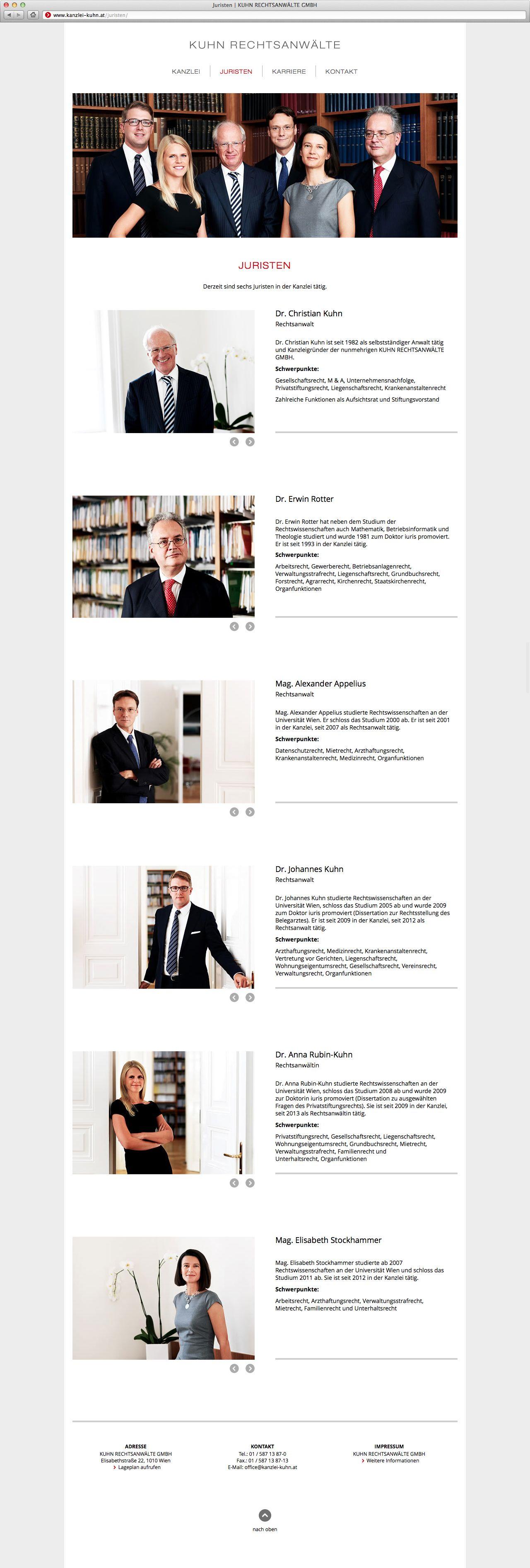 Juristen Kuhn Rechtsanwalte Gmbh Rechtsanwalt Juristen Anwalt