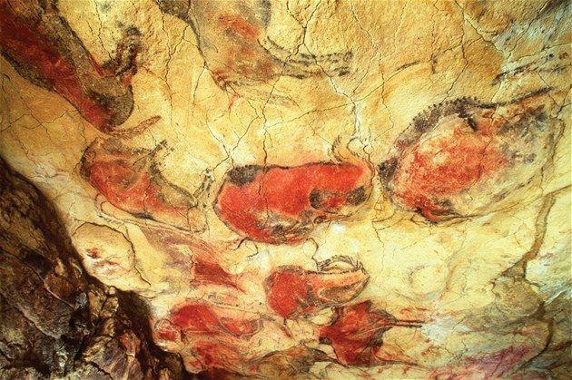 Světoznámá jeskyně Altamira se po letech otevírá veřejnosti