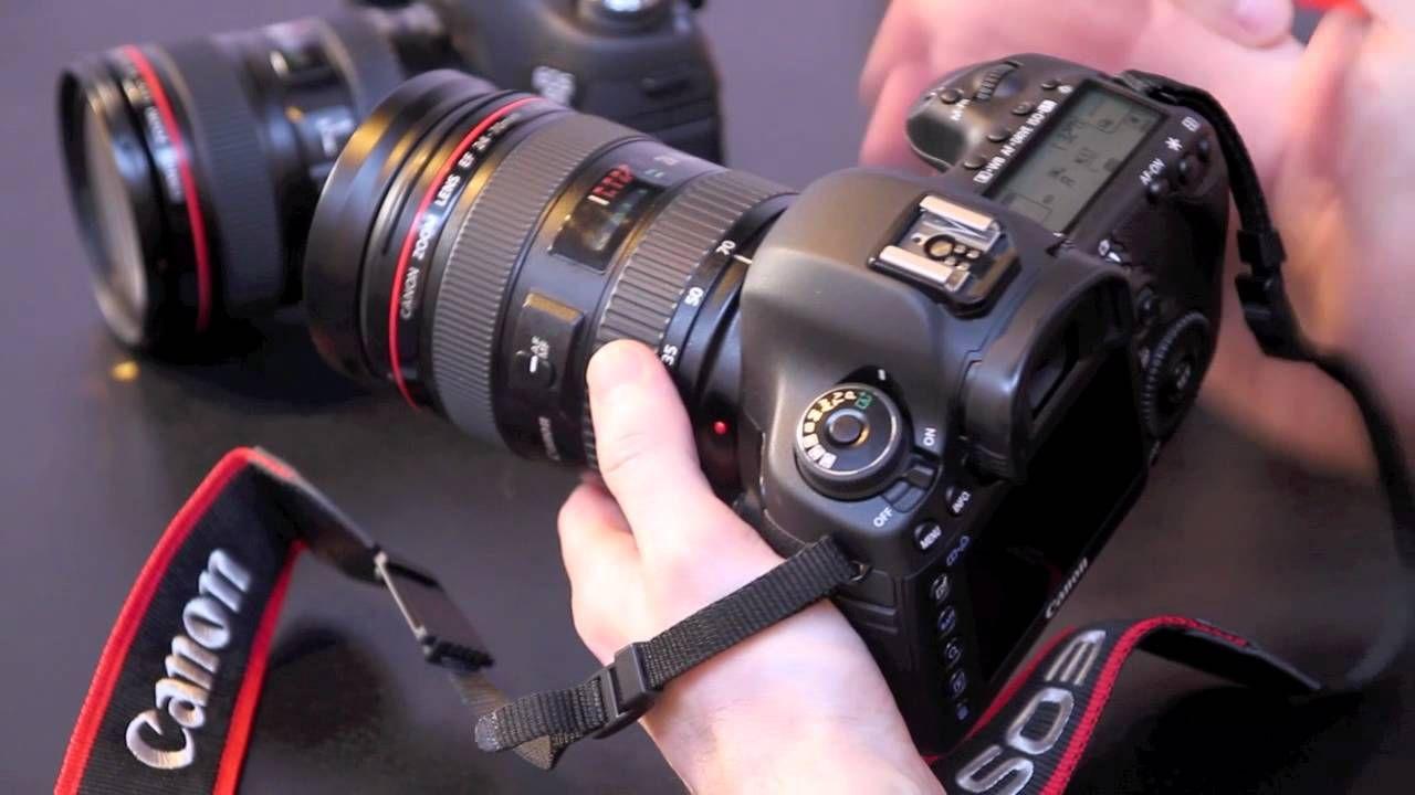 Hands On Canon Eos 5d Mark Iii Eos Canon Mark Iii Canon Eos