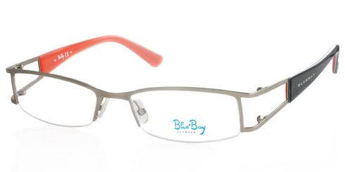 Blue Bay BB820 BOL Glasses Bold and stylish - two words that best - free bol
