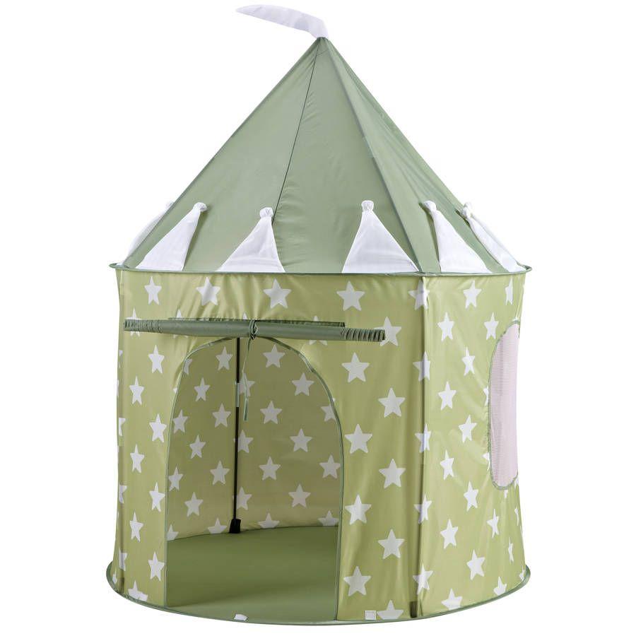 Green Star Play Tent  sc 1 st  Pinterest & Green Star Play Tent | Stars play
