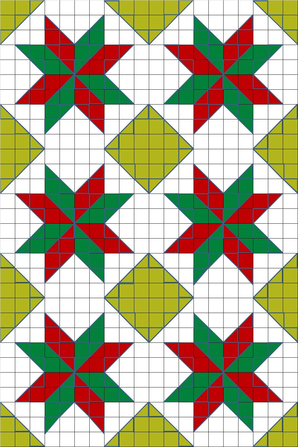 Lujoso Los Patrones De Crochet Edredón Principiantes Elaboración ...