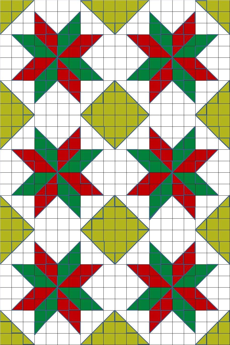 New design christmas lemoyne star crochet quilt star quilt lemoyne star quilt pattern new design christmas lemoyne star crochet quilt bankloansurffo Choice Image