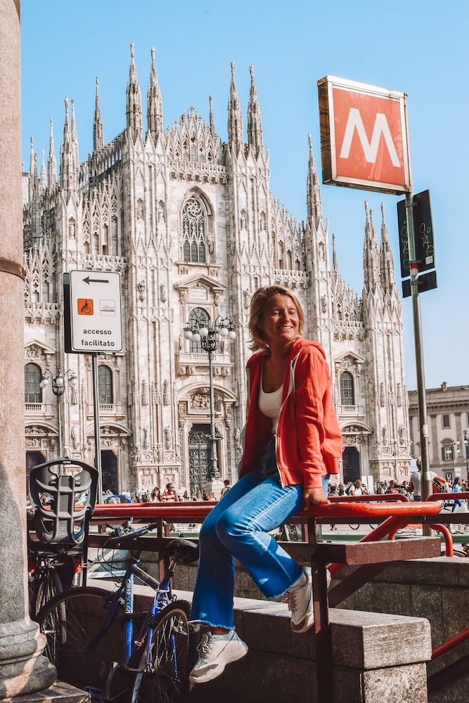 Milan In One Day: Best Things To Do & Places To See