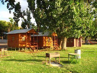 Sunset View Family Resort Bon Accord Dam Naby Pretoria