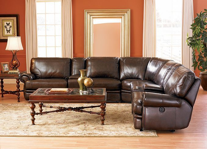 Best Living Room Furniture Bentley Sectional Living Room 640 x 480
