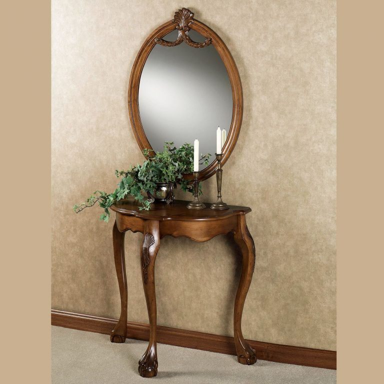 Topdecoevents Com Mirrored Console Table Decor European Home Decor Hallway table and mirror sets