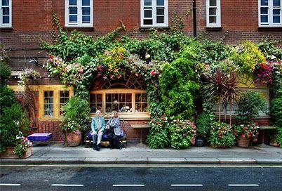 Photo by Trey Radcliff - London