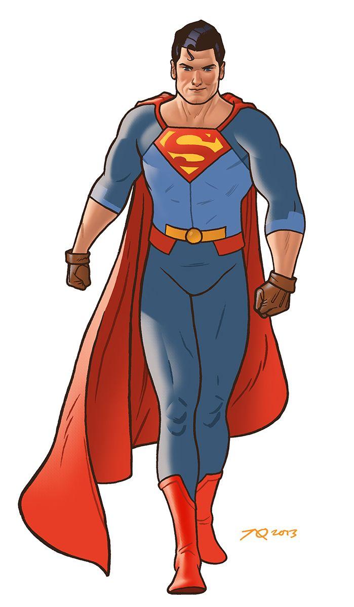 #Superman #Fan #Art. (Superman) By: Joe Quiñones. (THE * 5 * STÅR * ÅWARD * OF: * AW YEAH, IT'S MAJOR ÅWESOMENESS!!!™)[THANK U 4 PINNING!!!<·><]<©>ÅÅÅ+(OB4E)