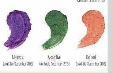 3 New Splurge Cream Shadows coming next month   youniqueproducts.comamytassin