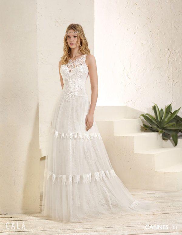 vestidos de novia ibicencos precios