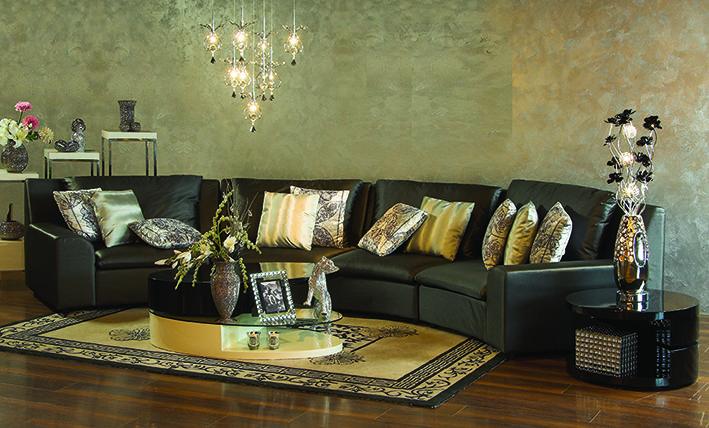 المساحات الصغيرة يفضل إختيار الطاولات البيضاوية أو الدائرية يكون من السهل التحرك بجوارها بدون الاضطرار لترك مساحة فراغ كبيرة للحركة Decor Home Decor Furniture