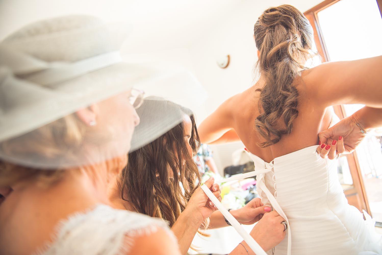 Photographe de Mariage Aix en Provence- Galerie de photo de préparatifs de mariage preparation mariee