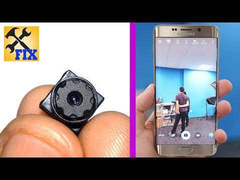 Como Hacer Una Camara Espia Casera Con Telefono Movil Youtube Cámara Espía Camaras De Vigilancia Ocultas Cámara De Vigilancia