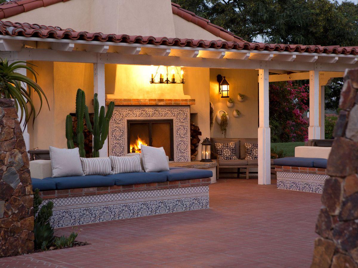The Inn At Rancho Santa Fe In San Diego Ca Vintage And A
