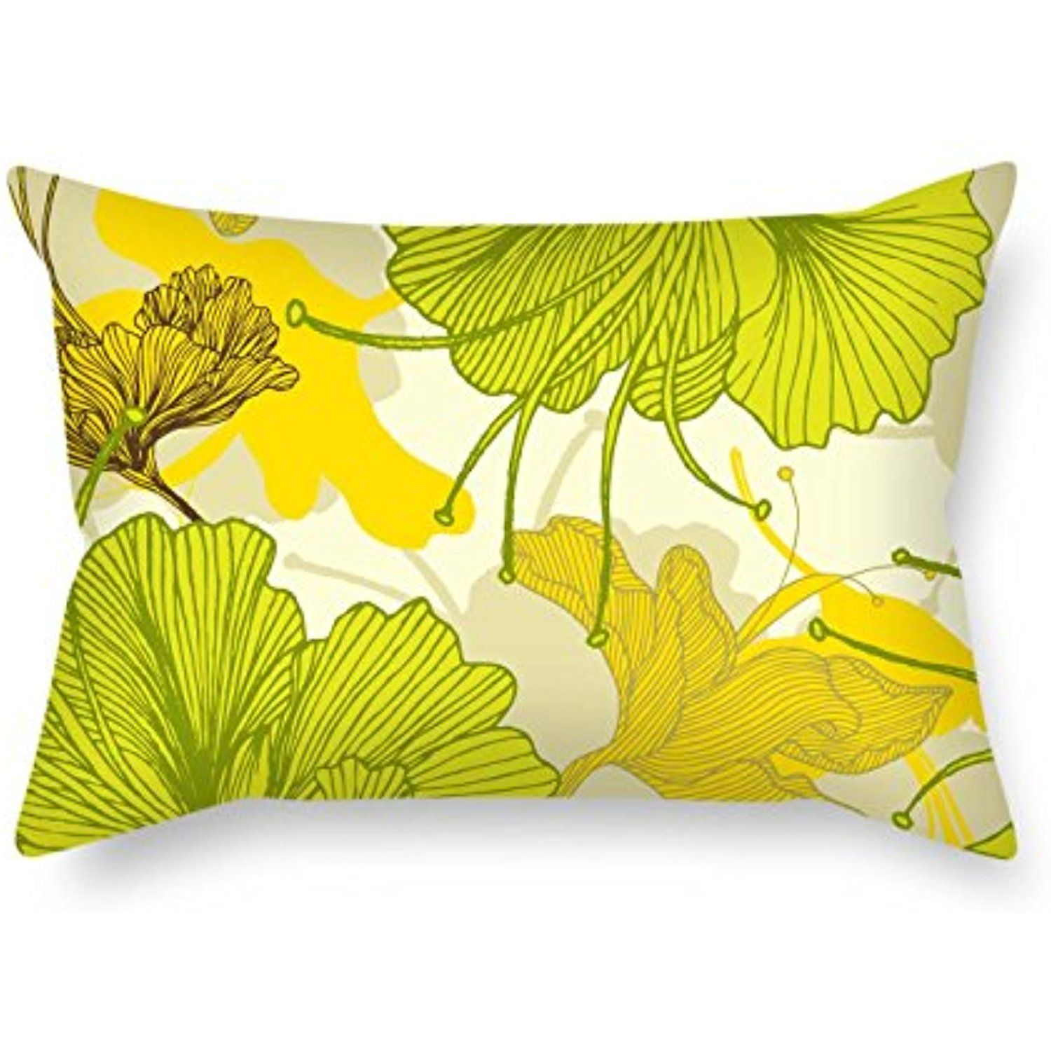 The Flower Pillow Cases Of 20 X 26 Inches / 50 By 65 Cm