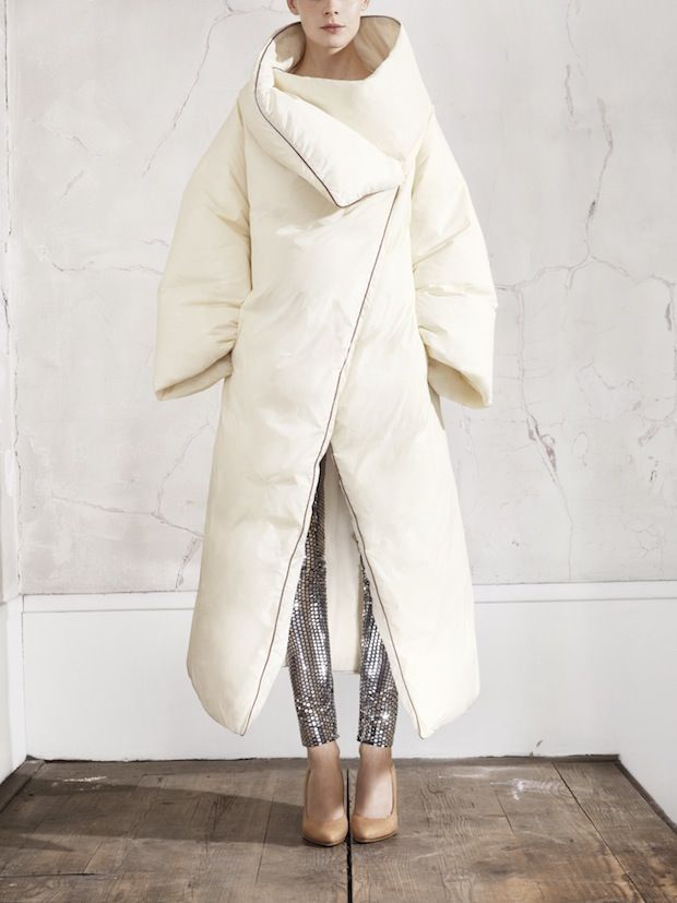 First Look: The Maison Martin Margiela for H&M Look Book