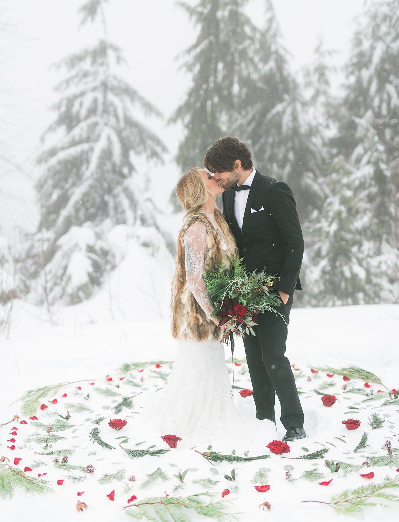 Winter bohemian wedding wedding shoes pinterest winter