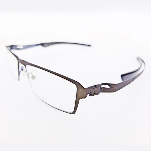 ZEEN eyeworks - Zev - Gun Metal A rich experience in optical company ...