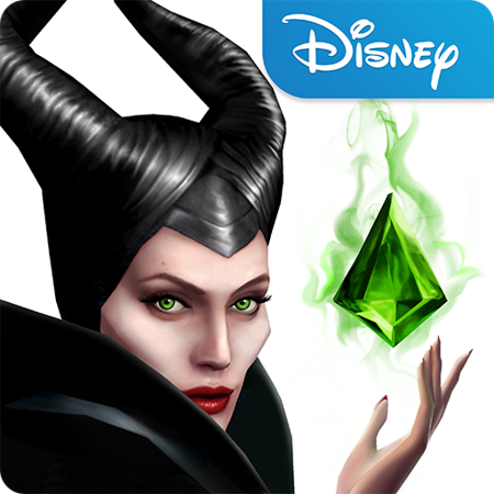 Download the New Maleficent Free Fall App