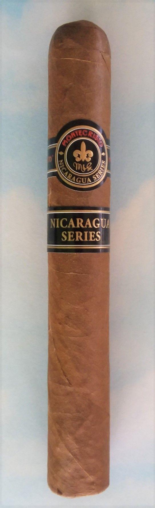 Montecristo Nicaragua Series Cigar